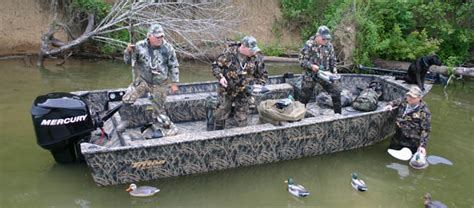 Triton Hunting Boats by Research Triton Boats 21t Frontier Hunting And Duck Boat
