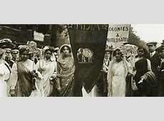 What did the suffragette movement in Britain really look like?