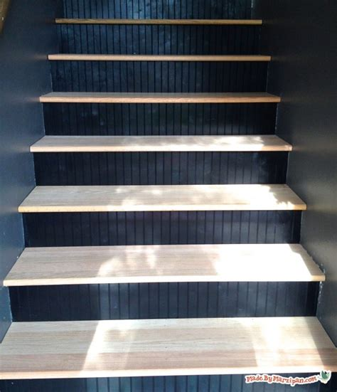 Stair Makeover Made By Marzipan