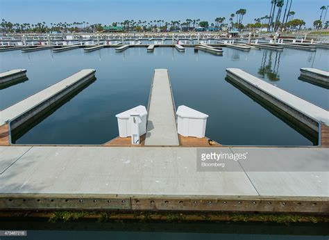 Boat Slip Long Beach Ca by California Port City Sells Bonds To Make Room For Bigger