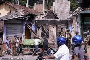 Sri Lanka declares emergency amid anti-Muslim violence ...