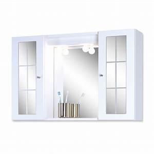 Spiegelschrank Badezimmer Holz : jokey spiegelschrank oslo 90 sp holz spiegelschrank spiegel bad badezimmer wei ebay ~ Markanthonyermac.com Haus und Dekorationen