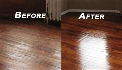 buff and recoat rochester hardwood floor