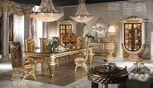 Gartenmöbel Aus Italien : luxus m bel luxus esszimmer cappelletti imperial seriedie m bel aus italien ~ Markanthonyermac.com Haus und Dekorationen