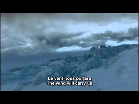 le vent nous portera noir d 233 sir and subtitles