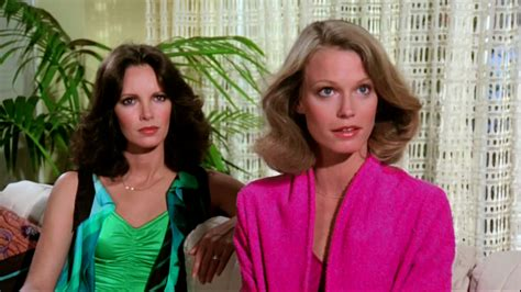 Love Boat Angels by Love Boat Angels Charlie S Angels 76 81