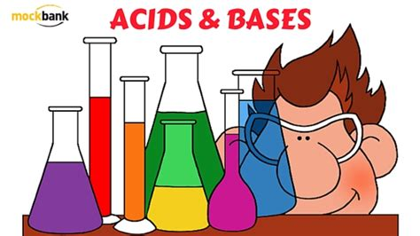 Rrb Ntpc Exam 2016 Science Made Simple (inf14) Acids & Bases  Ibps Sbi Ssc Rrb Rbi Lic Railways