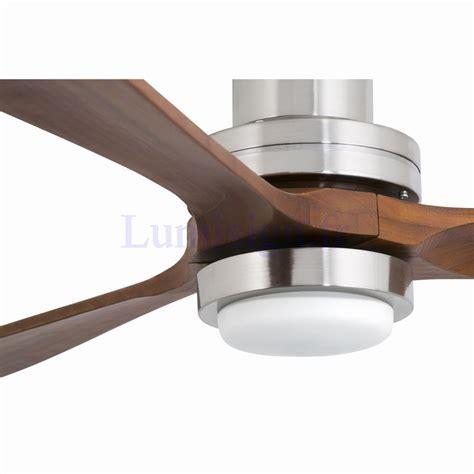 ventilateur de plafond lantau g avec luminaire marque faro