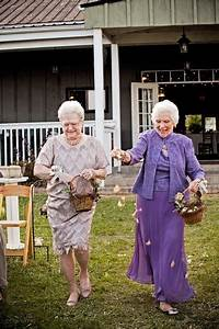 What is the appropriate wedding attire for a grandmother ...