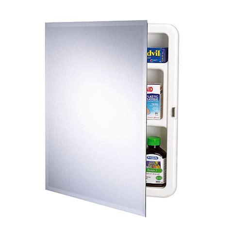 frameless medicine cabinet rona