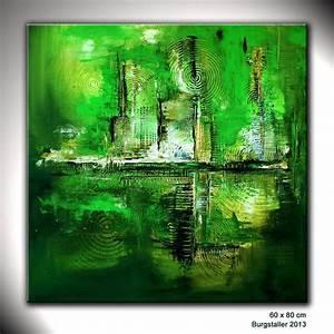 Moderne Kunst Leinwand : ber ideen zu abstrakte malerei auf pinterest abstrakte kunst abstrakte malereien und ~ Markanthonyermac.com Haus und Dekorationen