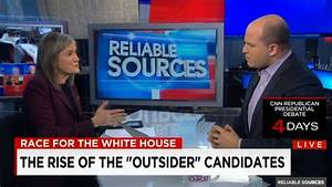 """Coming Up: Amy Goodman on CNN's """"Reliable Sources"""" on ..."""