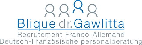 recrutement franco allemand cabinet blique