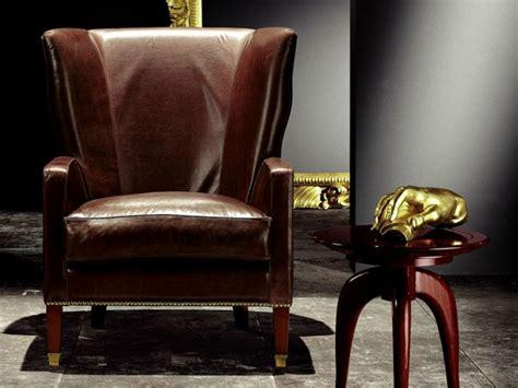 Klaussner Living Room Cigar High Leg Recliner 45608 Hlrc