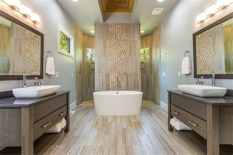 Luxury Bathroom Design 2016 #5035