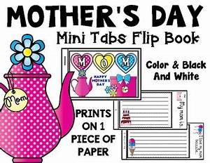 Mother's Day Writing Activity by Elementary Lesson Plans | TpT