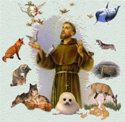 st francis of assisi happy feast day october 4th fellowship of the minds