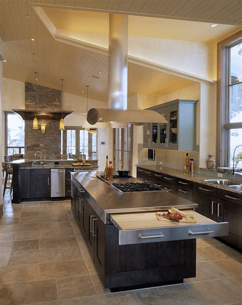 The Best Modern Kitchen Designs From Mkc