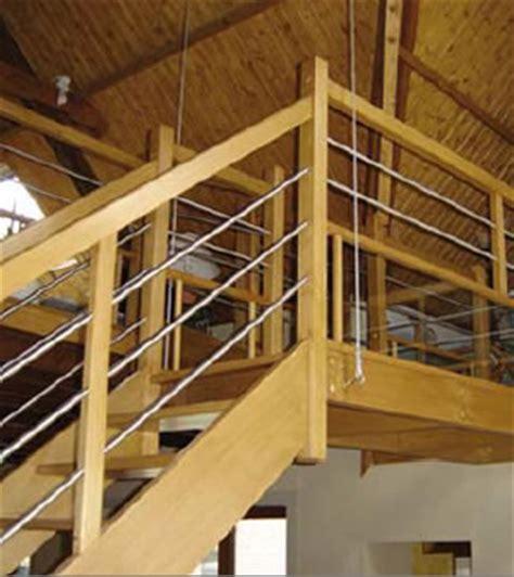 garde corps escalier et mezzanine ou rambarde avec l echelle europ 233 enne 77