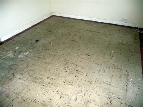 Covering Asbestos Floor Tiles With Hardwood asbestos floor tile removal vinyl floor tile removal