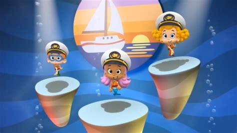 Row Row Row Your Boat Lyrics Polar Bear by The Boats Dance Bubble Guppies Wiki Fandom Powered By