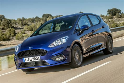 New Ford Fiesta 2017 Review  Auto Express