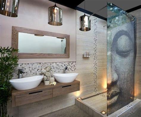 les 25 meilleures id 233 es concernant salle de bain en bambou sur salle de bain zen