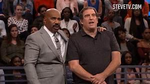 Steve Harvey Gives Audience Member Enough Money For Rent ...