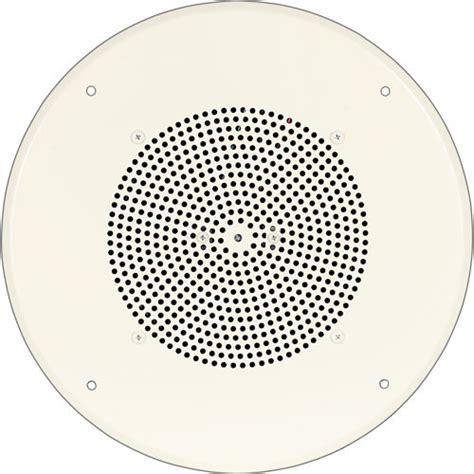 bogen communications ceiling speaker assembly