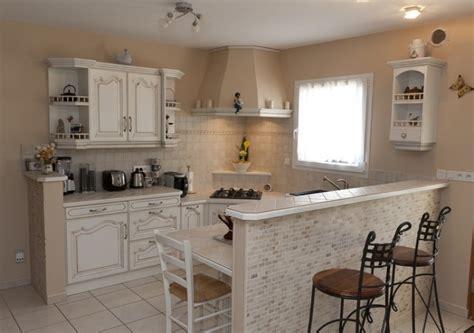 modele de cuisines meuble cuisine