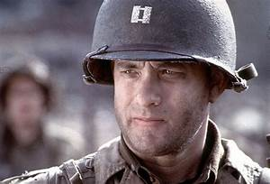 Saving Private Ryan – Actors | Nick Robert Teel