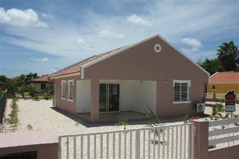 Huizen Te Koop Op Bonaire by Nieuw Huis Te Koop Op Bonaire Nederlandse Antillen Het