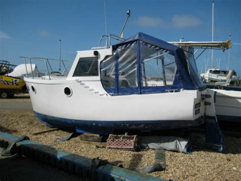 Fishing Boats For Sale Weymouth Dorset by Boat For Sale Colvic 20 Weymouth Cove Yachts