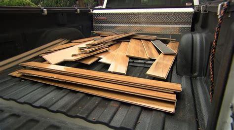 13 lumber liquidators made wood becnel