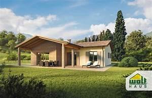 Legno Haus De : casa in legno modello aura di wolf haus ~ Markanthonyermac.com Haus und Dekorationen