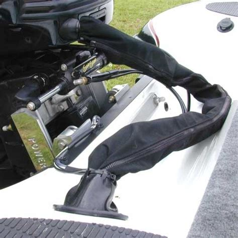 Boat Rigging Tubes by Outboard Rigging Accessories Basic Power List Terms