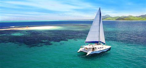 Catamaran Cruise Maldives by Wanna Studio Services
