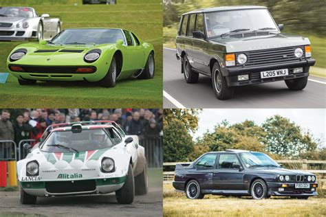 Cool Cars The Top 10 Coolest Cars In The World Revealed