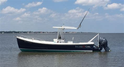 Used Boat For Sale Virginia Beach by 2010 Used Eastern Boats 248cc Downeast Fishing Boat For