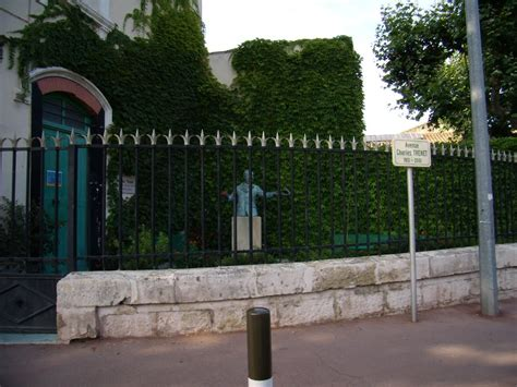 panoramio photo of maison de charles trenet narbonne