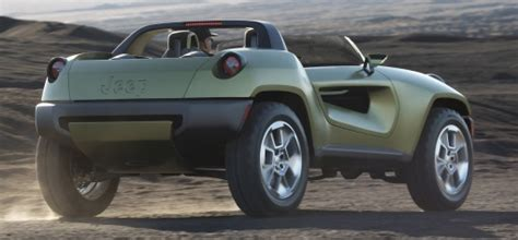 Electric Future For Off-road Vehicles