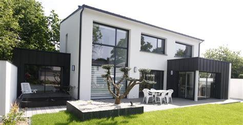 stunning maison moderne aconstruire amazing home with maison prix au m2
