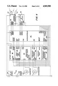 patent us4969508 wireless thermostat and room environment system patenten