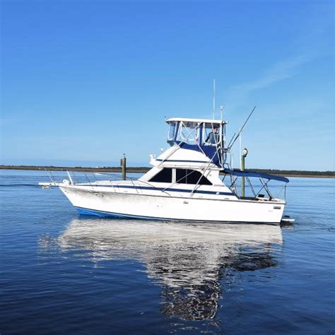 Old Parker Boats For Sale by Bertram 35 Boats For Sale Boats