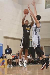 Rasual Butler's Journey | San Antonio Spurs