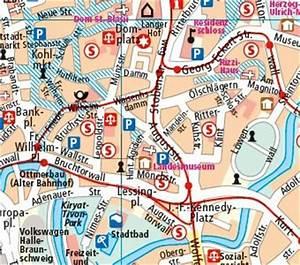 Hamburg Braunschweig Bus : welche resonanz hat die landkarte innenstadtplan braunschweig von publicpress bewertungen ~ Markanthonyermac.com Haus und Dekorationen