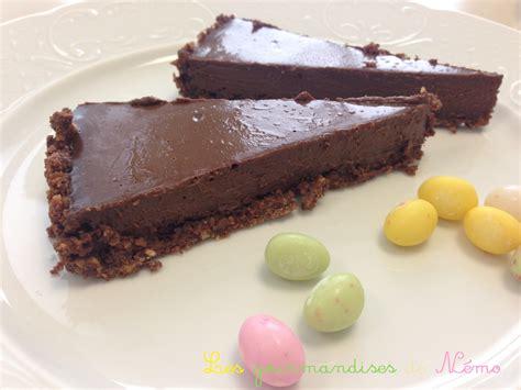 recette de gateau au chocolat sans cuisson