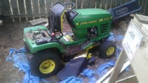 stx38 yellow deck mower and paint maintenance mytractorforum the friendliest tractor