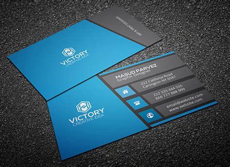 31+ Modern Business Card Templates