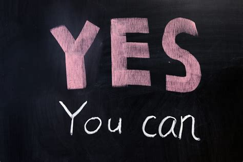 Yes You Can! My 7 Rules For Success Planning Delm